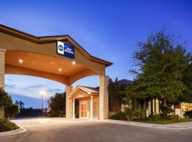 Best Western Plus Dos Rios, Junction