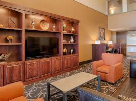 Best Western Executive Inn, Pleasant Prairie