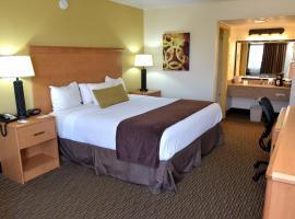 Best Western Winchester Hotel, Winchester
