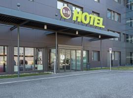 B&B Hotel Trento, Trient