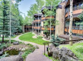 Cozy Slopeside Condo, Snowmass Village