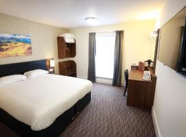Talardy Hotel by Marston's Inns, St Asaph