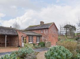 The Cottage, Llansantffraid-ym-Mechain