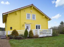 The Duck House, Belton