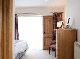 The Red Lion, Barn Accommodation, Thornby