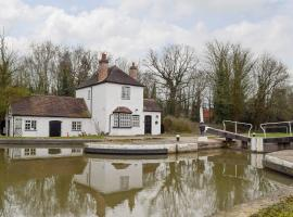 Lockkeepers Cottage, Warwick
