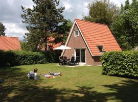 Holiday home Landgoed Eysinga State 4, Sint Nicolaasga