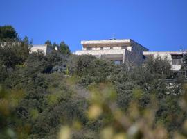 Villa Silvana, Selva di Fasano