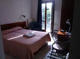 Hotel L'Ancora, Santa Teresa Gallura