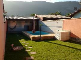 Casa Itaipuaçu, Itaipuaçu