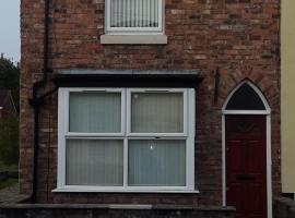 52 Oak Leigh, Liverpool