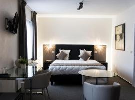 Hotel Adoma, Gand