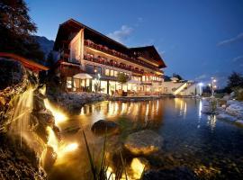 Hotel Berghof, Ramsau am Dachstein