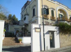 B&B Villa San Gennariello, Portici