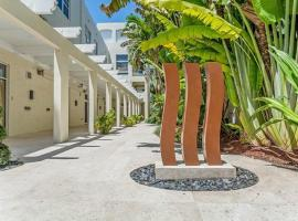 The Mercury Hotel, Miami Beach