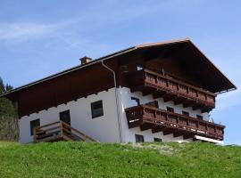 Appartment Tobias, Radstadt