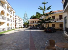 Castello Beach Hotel, Argasio