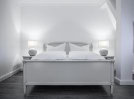 Spreezeit Hotel, Lübbenau