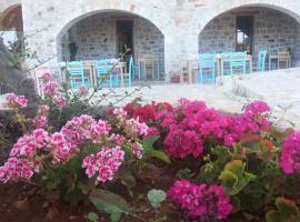 Althea Village, Pyrgos Dirou