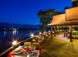 Chanthavinh Resort & Spa, Luang Prabang