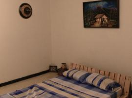 Manati hostel