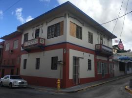 Apartments in Downtown Manati City, Manati