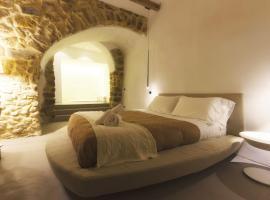 Antichi Ricordi, Caltanissetta