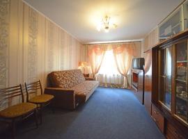 Apartment on Shosseynaya street 19/2, Moskva