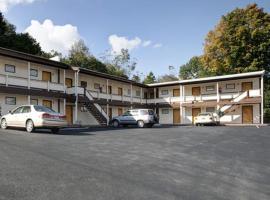 Americas Best Value Inn Highland-Poughkeepsie, Highland
