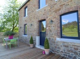 Oz Holiday Cottage, Fays