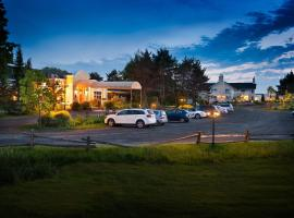 Auberge West Brome, West Brome