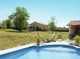Maison De Vacances - Gintrac, Miers