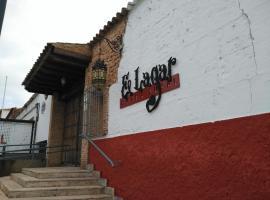 Hotel Rural El Lagar, La Solana