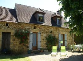 Maison De Vacances - Prats-De-Carlux, Simeyrols