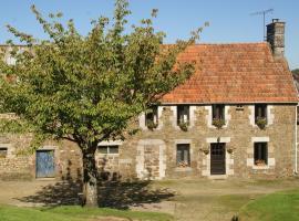 Maison De Vacances - Sourdeval-Les-Bois, Montaigu-les-Bois