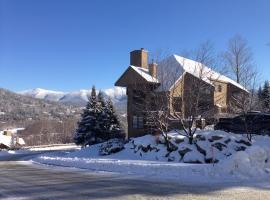 Crawford Ridge at Bretton Woods, Bretton Woods