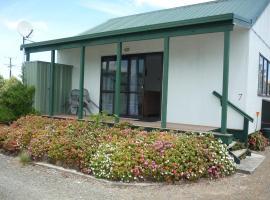 Paparoa Motor Camp, Matakohe