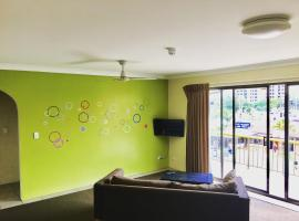 Surfers Paradise Backpackers Resort, Gold Coast