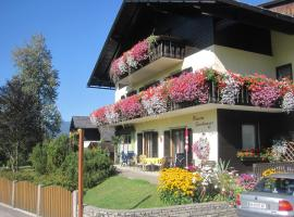 Pension Speckmoser, Bad Mitterndorf