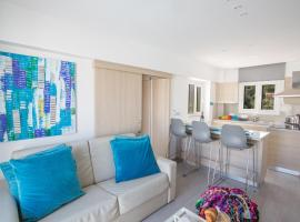 Evelina Apartment, Protaras