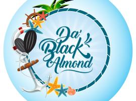 Da Black Almond
