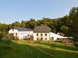 Haus Mühle, Heidweiler