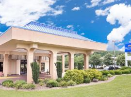 Baymont Inn & Suites - Greenville, Greenville