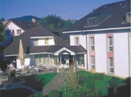 Hotel Platanenhof, Frick