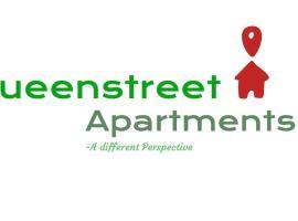 Queenstreet Apartments, Narvik