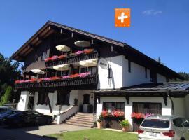 Kur- und Ferienhotel Haser