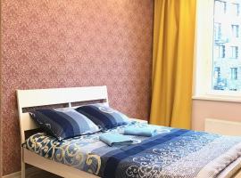 Apartment Letnaya 21k2, Mytishchi