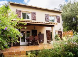 Maison De Vacances - Aubais 1, オーベ