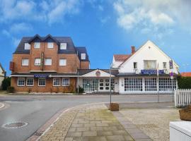 Hotel Zum Klüverbaum, Bremen