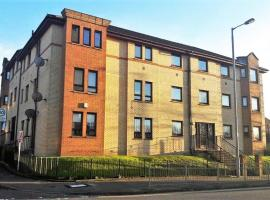 Sunnyside Apartments, Coatbridge
